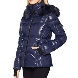S13 | Down Puffer Coat